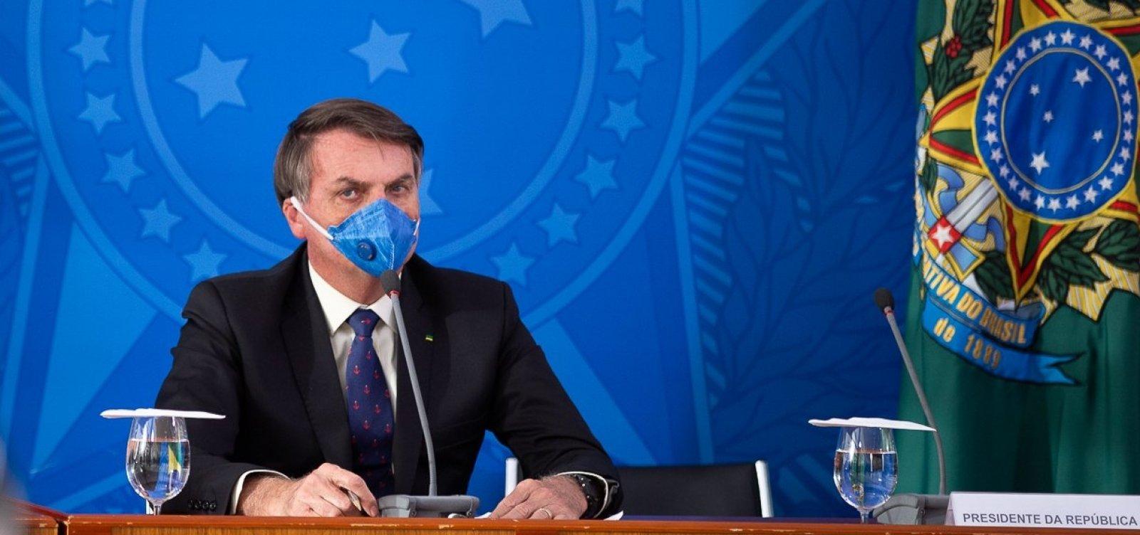 Após aumento de preços, Bolsonaro reafirma que não tem influência sobre Petrobras