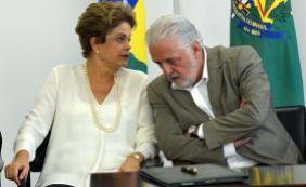 """""""Impopularidade não é crime"""", diz Wagner sobre possível impeachment de Dilma"""