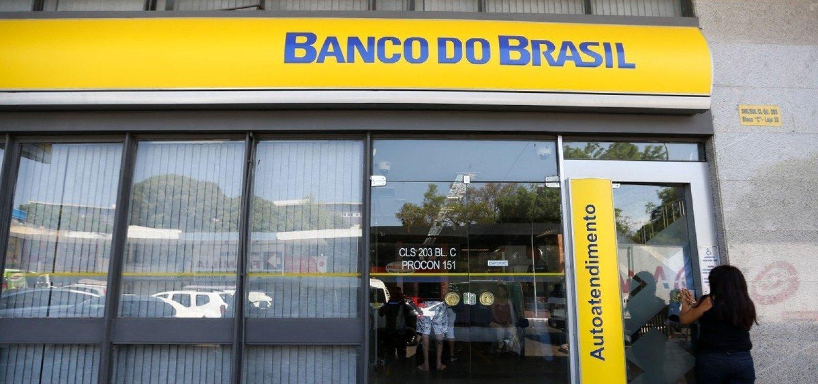 Programa de desligamento voluntário do Banco do Brasil teve 5.533 pedidos validados