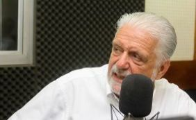 """""""O povo brasileiro está torcendo para que Dilma acerte a mão"""", diz Wagner"""