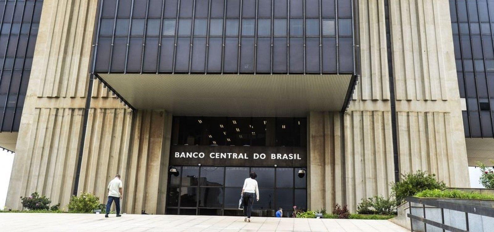 Banco Central não tem dinheiro para pagar o salário dos servidores em março