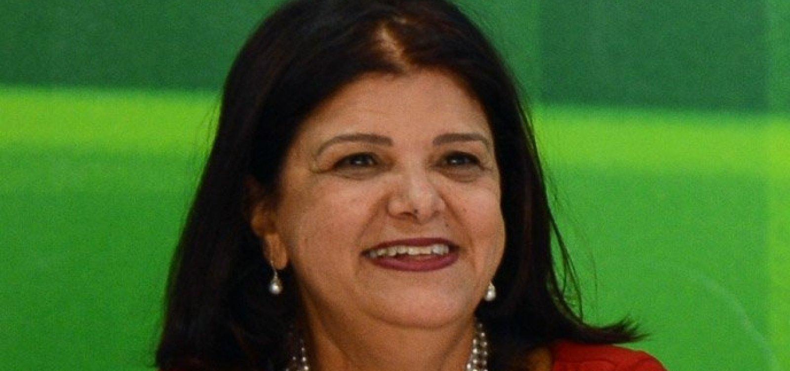 Dona do Magazine Luiza cria campanha para vacinar população via SUS até setembro