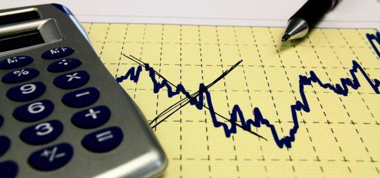 Inflação oficial desacelera para 0,25% em janeiro, menor taxa desde agosto