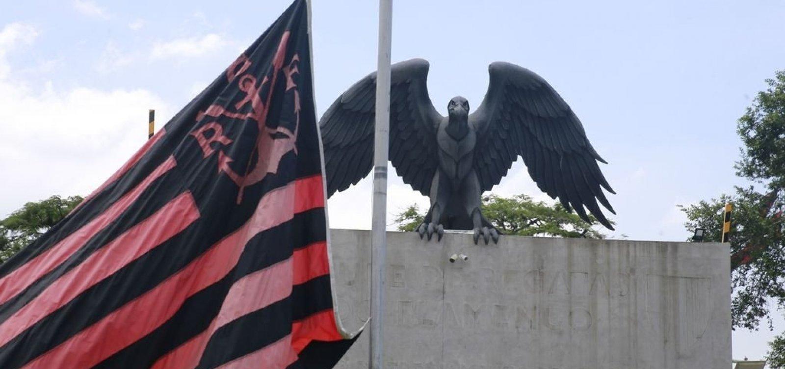 TRT nega recurso para bloquear bens do Flamengo por conta de incêndio
