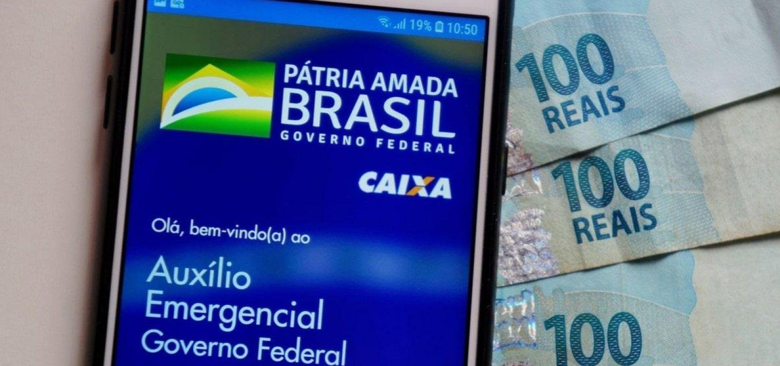 Auxílio emergencial: Governo estuda 'imposto temporário' para bancar nova rodada do benefício