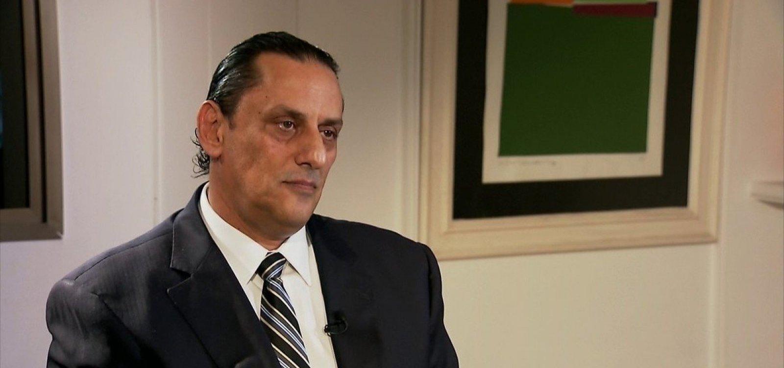Ex-advogado da família Bolsonaro, Wassef é indiciado por injúria racial