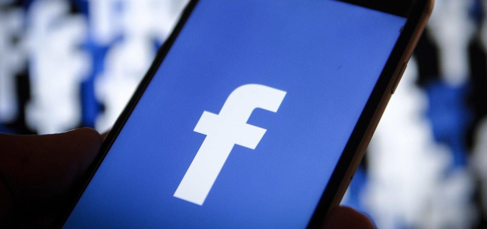 Facebook faz testes e reduz disseminação de conteúdo político para brasileiros