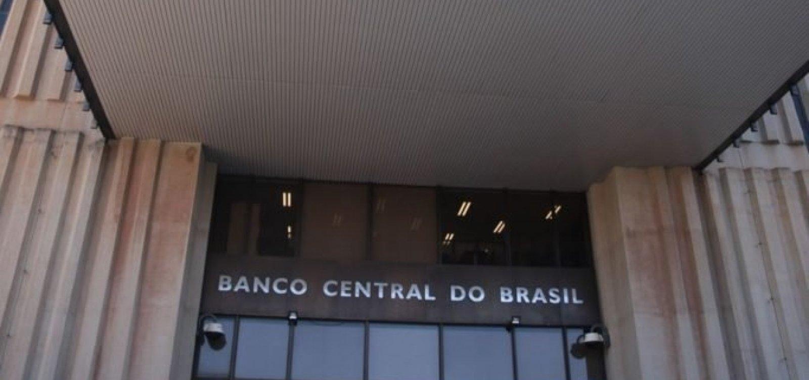 Câmara aprova texto-base de projeto que dá autonomia formal ao Banco Central