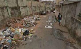 Homem é morto a tiros dentro de carro no bairro do Curuzu