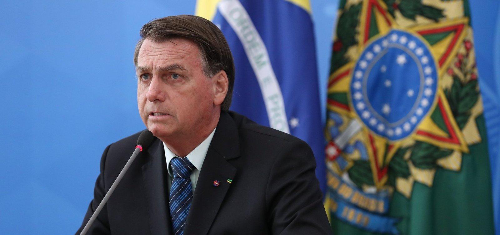 Observatório dos Direitos Humanos aponta que Brasil restringiu acesso a informações da pandemia
