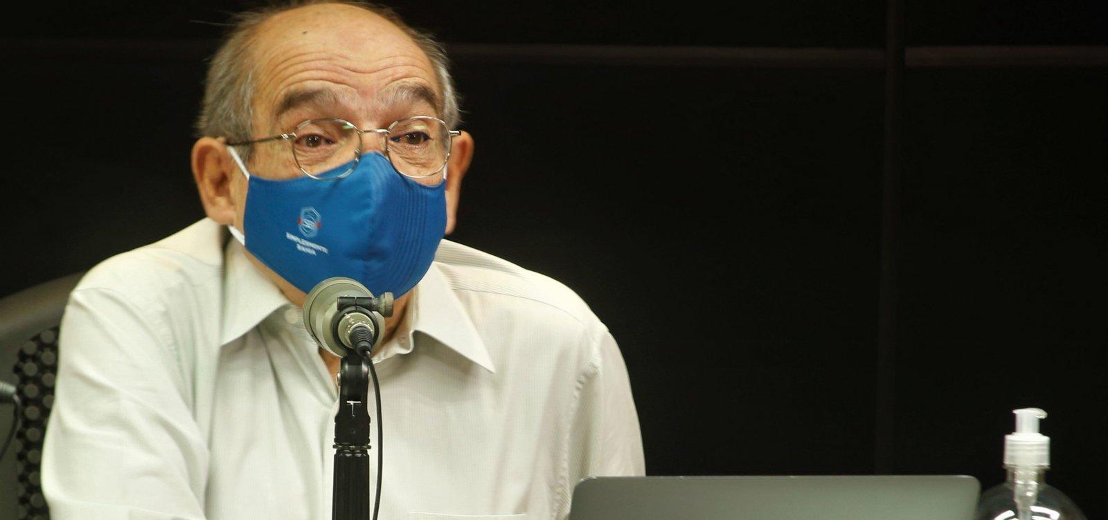 MK questiona posição do DEM diante de possível apoio a Bolsonaro; ouça
