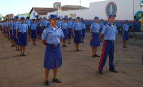 Colégios da Polícia Militar e creche abrem inscrições na próxima segunda