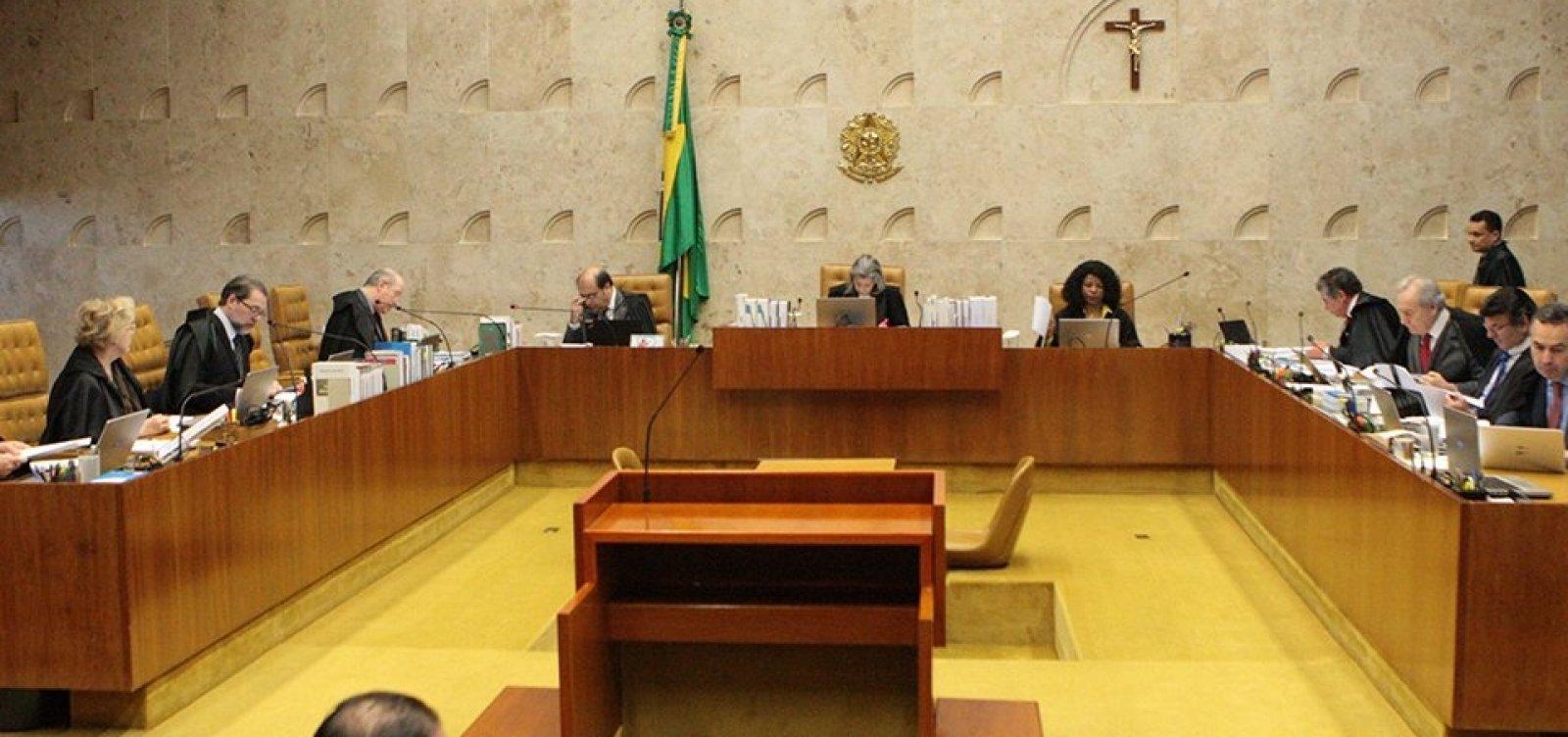 STF rejeita reconhecimento de 'direito ao esquecimento' no Brasil