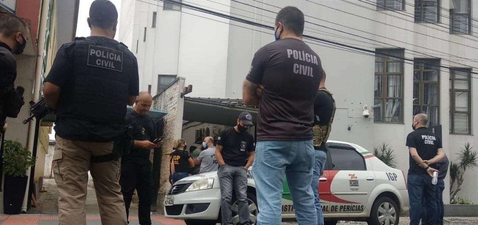 Nordeste registra 20% de aumento em assassinatos em 2020, diz levantamento