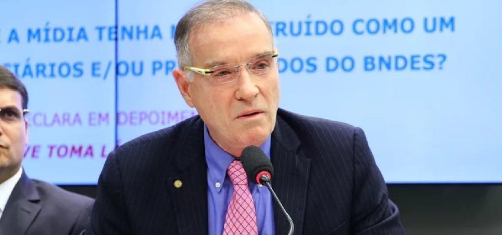 Eike Batista é condenado a 11 anos de prisão por crimes contra mercado