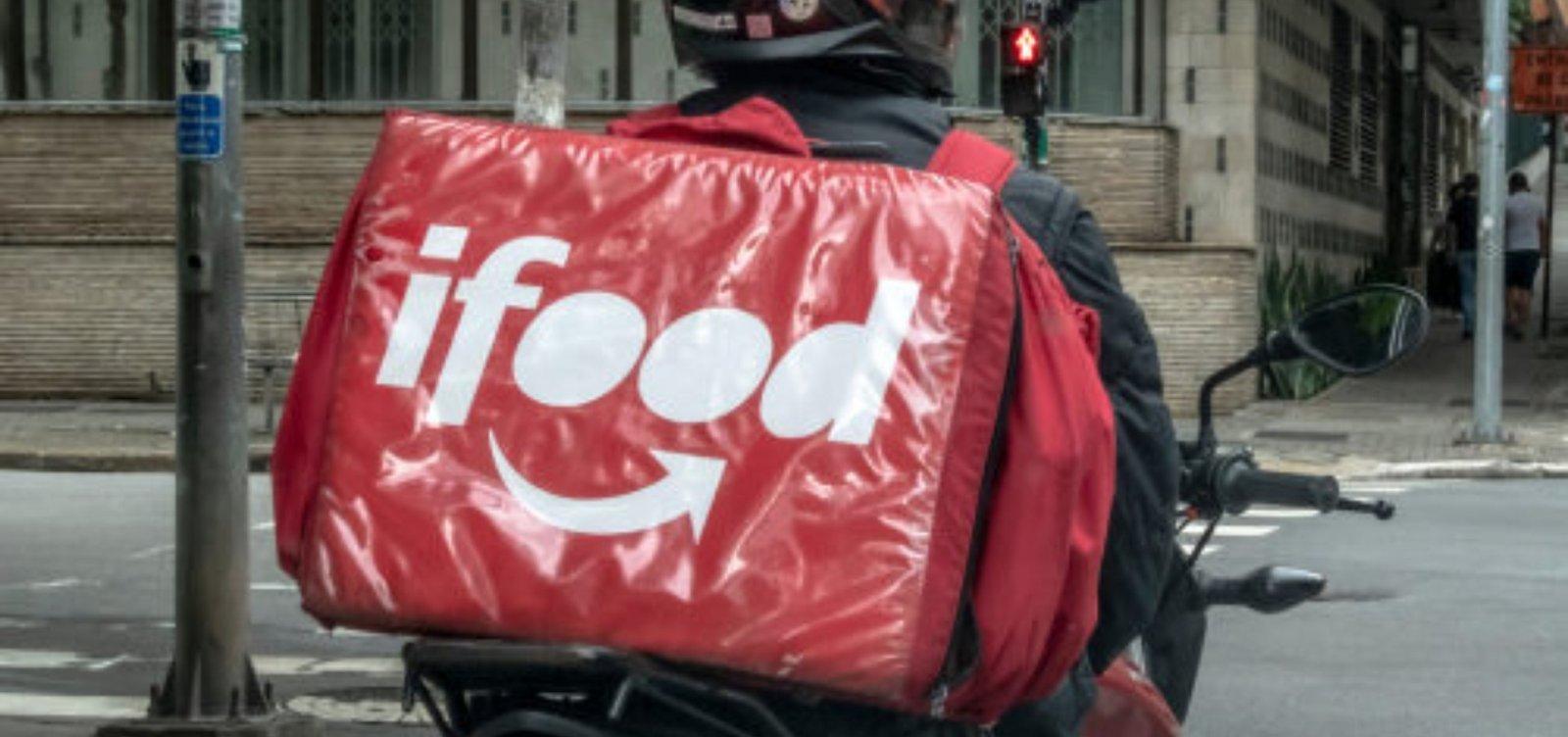 iFood é acusado de práticas anticompetitivas por rivais