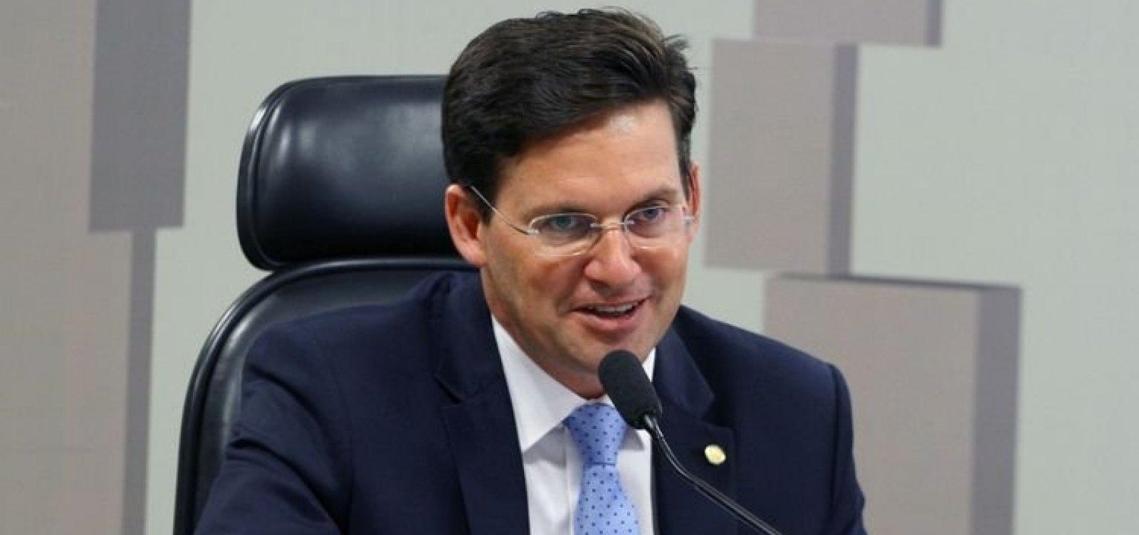 Bolsonaro nomeia João Roma para Ministério da Cidadania