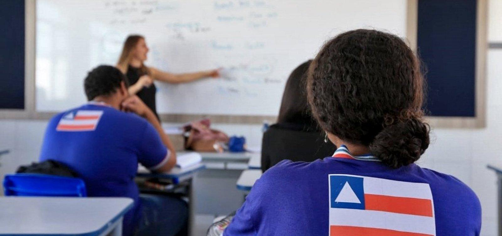 PGE pede suspensão da decisão que determina retomada presencial de aulas na Bahia ainda em março