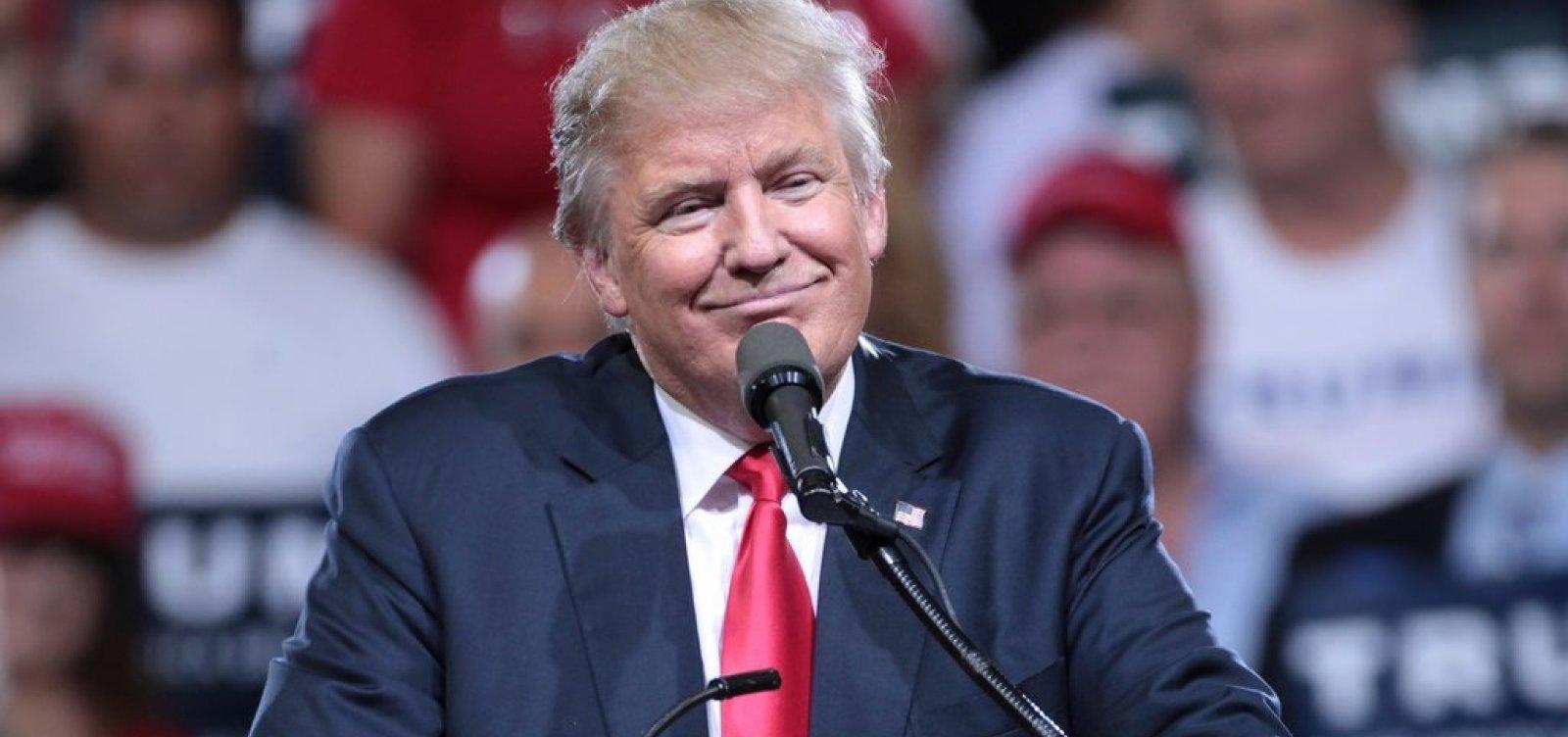 Donald Trump é absolvido em seu segundo processo de impeachment nos EUA