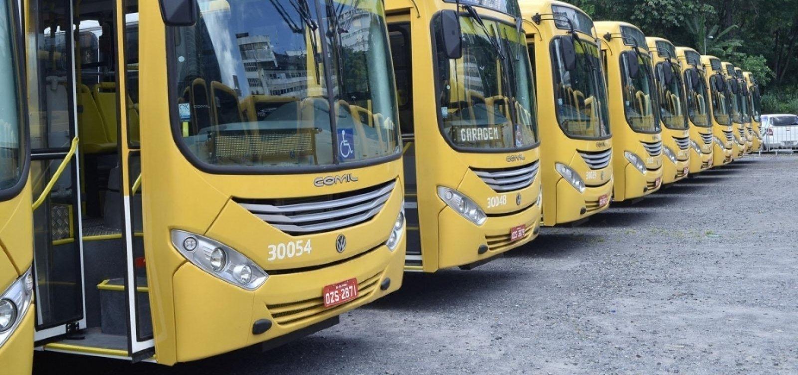 Semob realiza operação especial de transporte no Subúrbio a partir de segunda