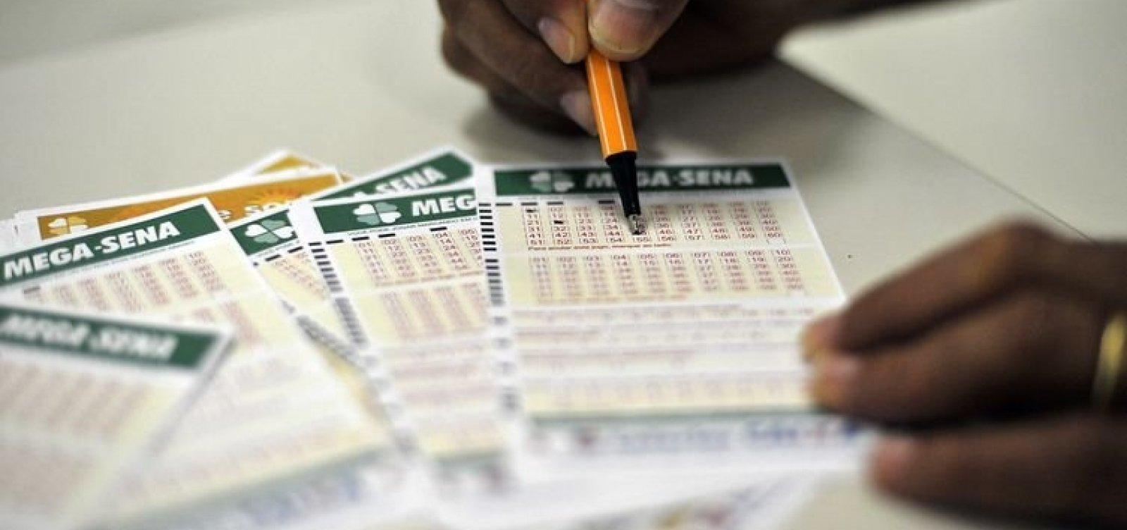 Ninguém acerta a Mega-Sena e próximo concurso deve pagar R$ 29 milhões