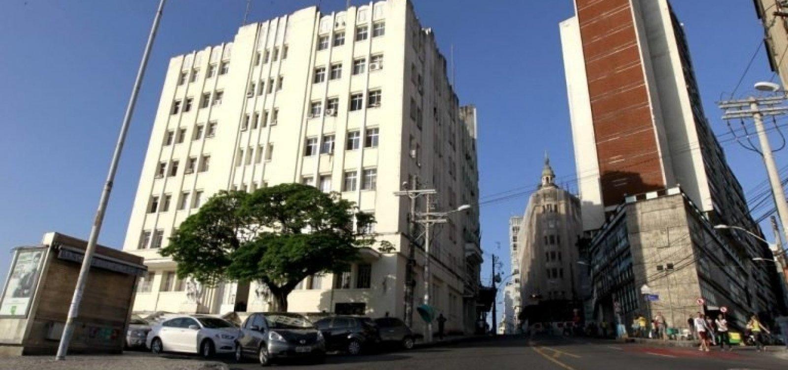 Palácio dos Esportes, antigo palco de eventos da sociedade baiana em Salvador, vai virar hotel