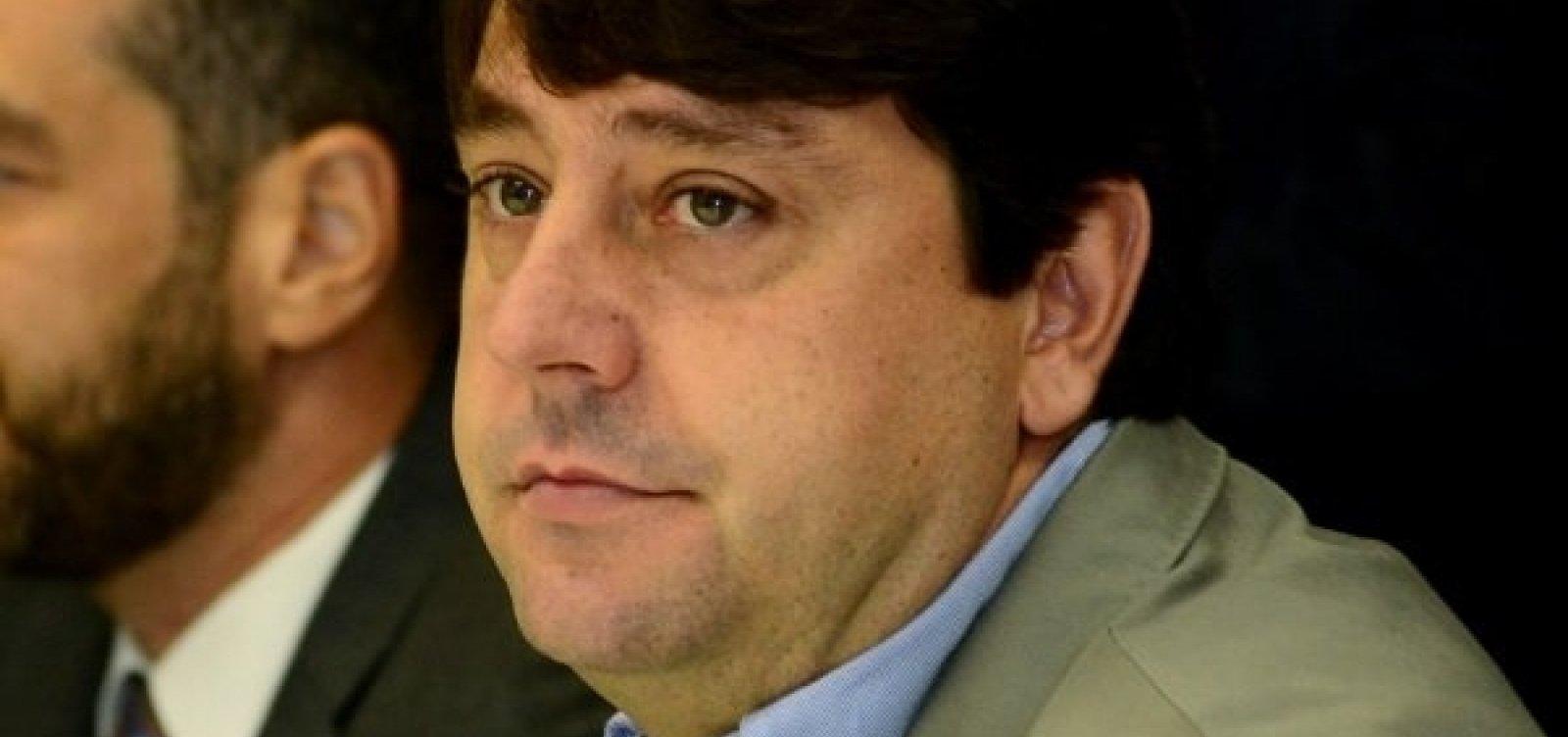 Luiz Galvão é exonerado da chefia das Prefeituras-Bairro de Salvador