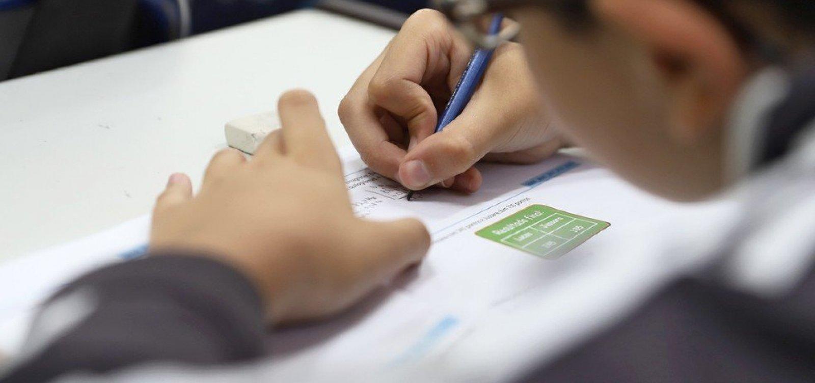 Justiça determina retorno imediato das aulas presenciais em escolas privadas de Salvador