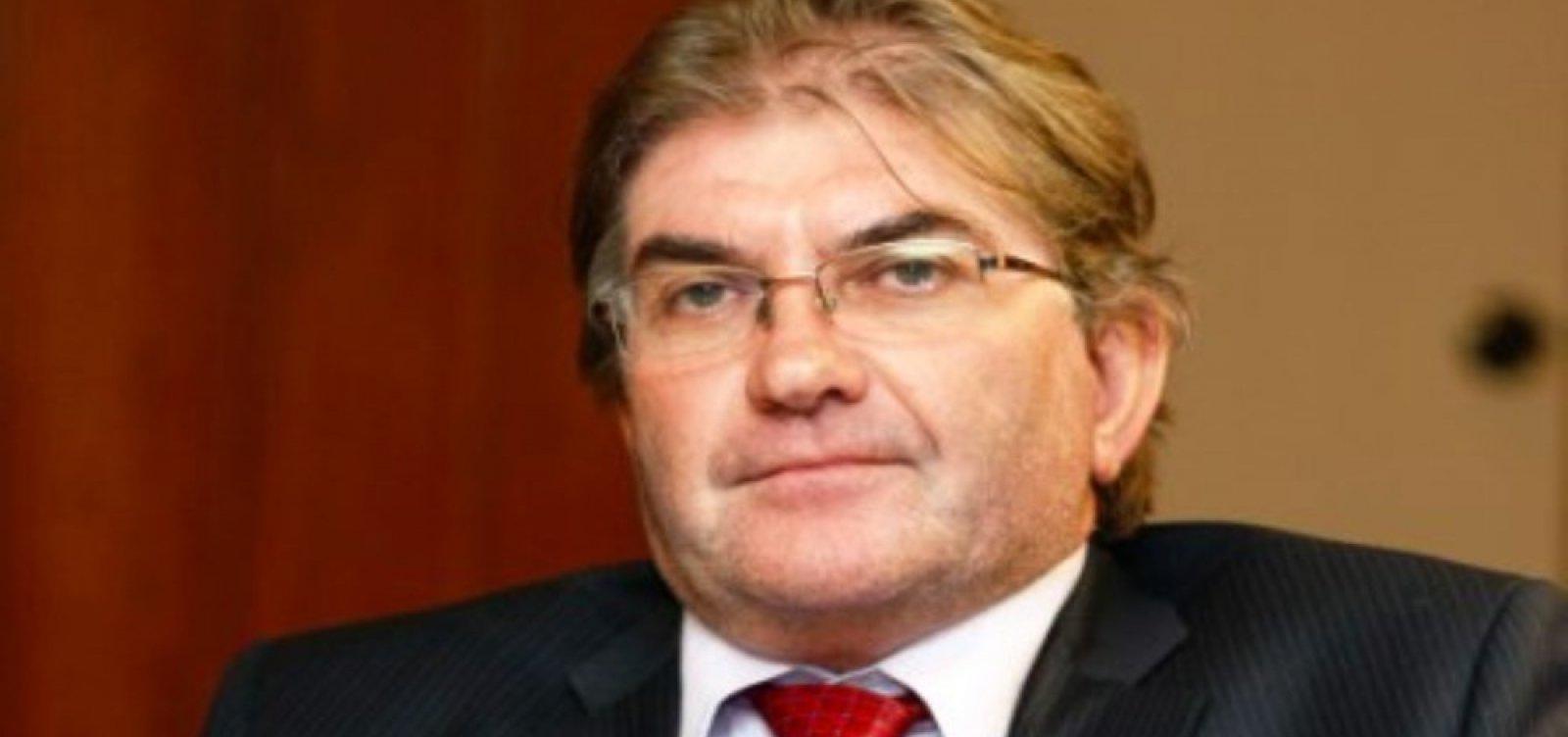 Ex-secretário de Meio Ambiente, Eugênio Spengler morre aos 58 anos