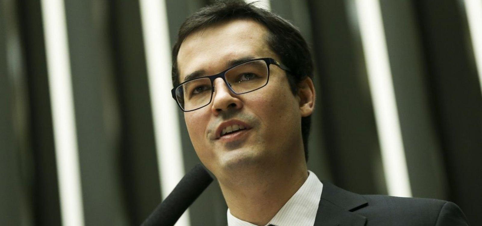 Após saída de Moro, Deltan indicou a juíza prioridades da Lava Jato