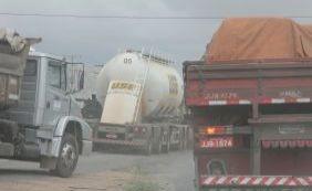 Caminhões vão ser proibidos de circular em rodovias federais em 2016