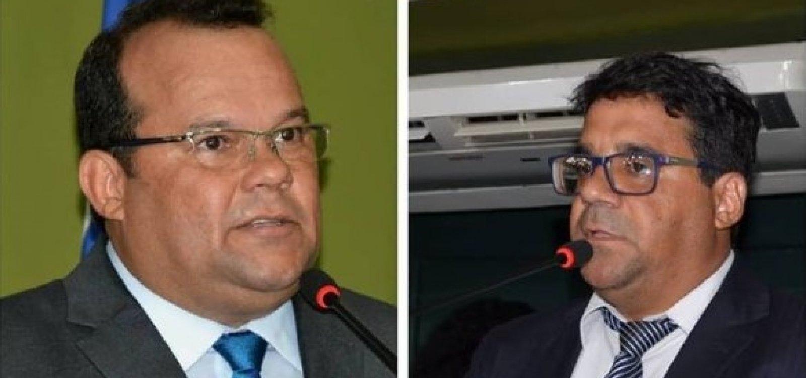 Geraldo Júnior decreta três dias de luto na CMS pela morte de Daniel Rios