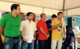 Carnaval: folia de Amaralina passa a fazer parte de programação oficial