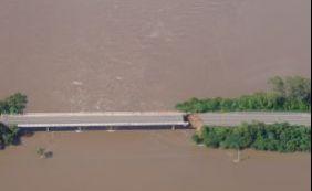 Rio Grande do Sul: já são 17 cidades em situação de emergência