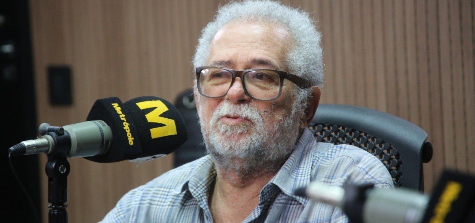 Live-show celebra os 80 anos do poeta e compositor baiano José Carlos Capinan