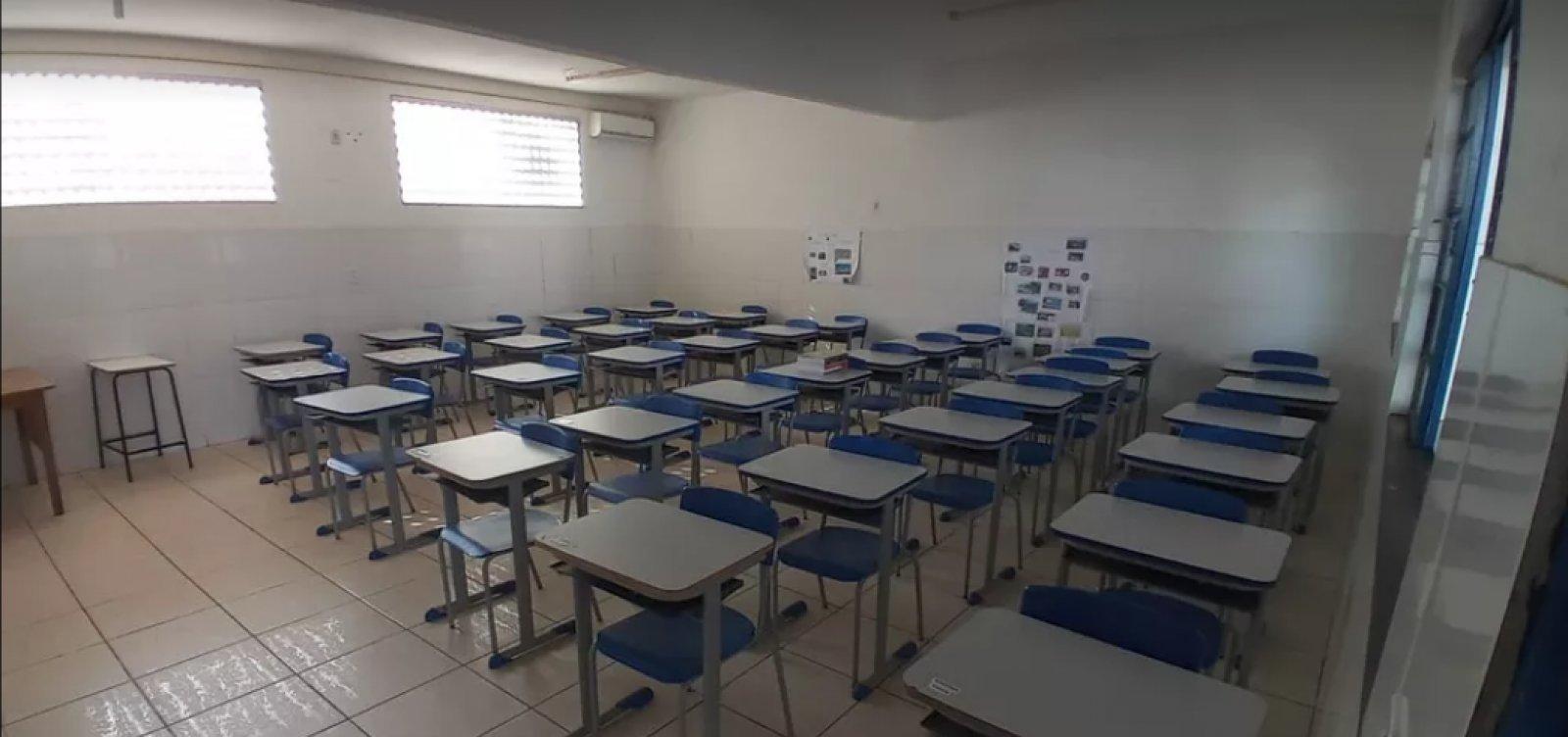 Prefeitura de SP vai contratar mães de alunos para ajudar a cumprir protocolos contra Covid nas escolas municipais