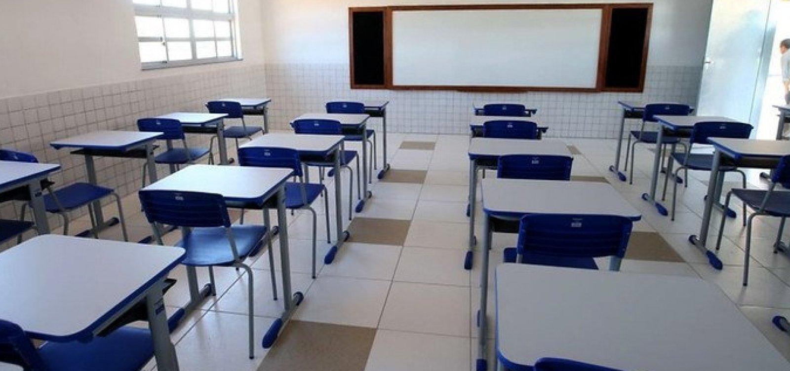 Volta às Aulas: governantes discutem parâmetros para retomada do ensino presencial