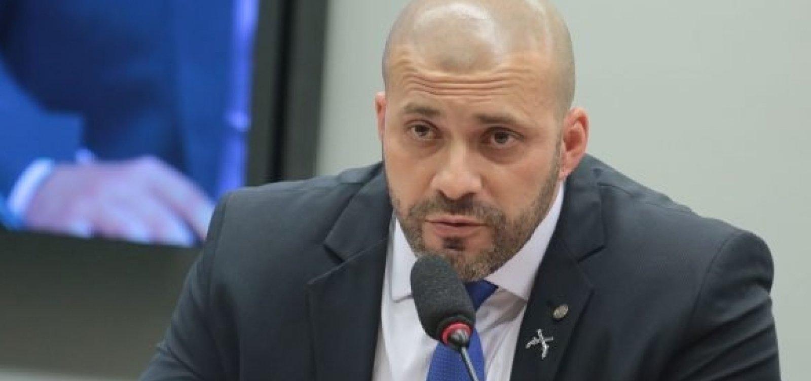 Deputado bolsonarista é preso pela PF após postar vídeo com discurso de ódio contra ministros do STF