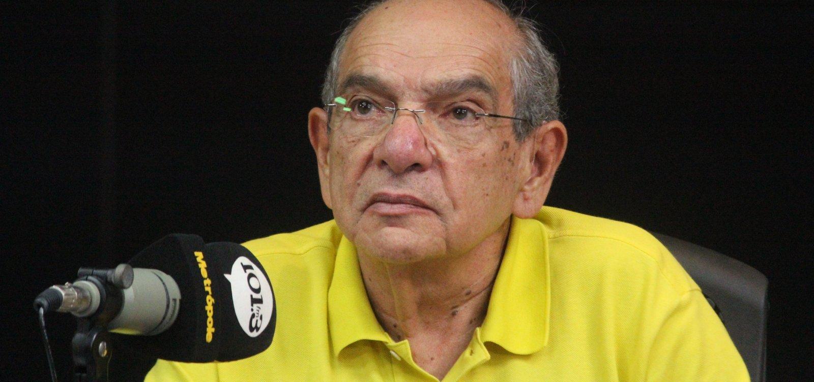 Prisão de Daniel Silveira após afronta ao STF é 'justa', diz MK; ouça