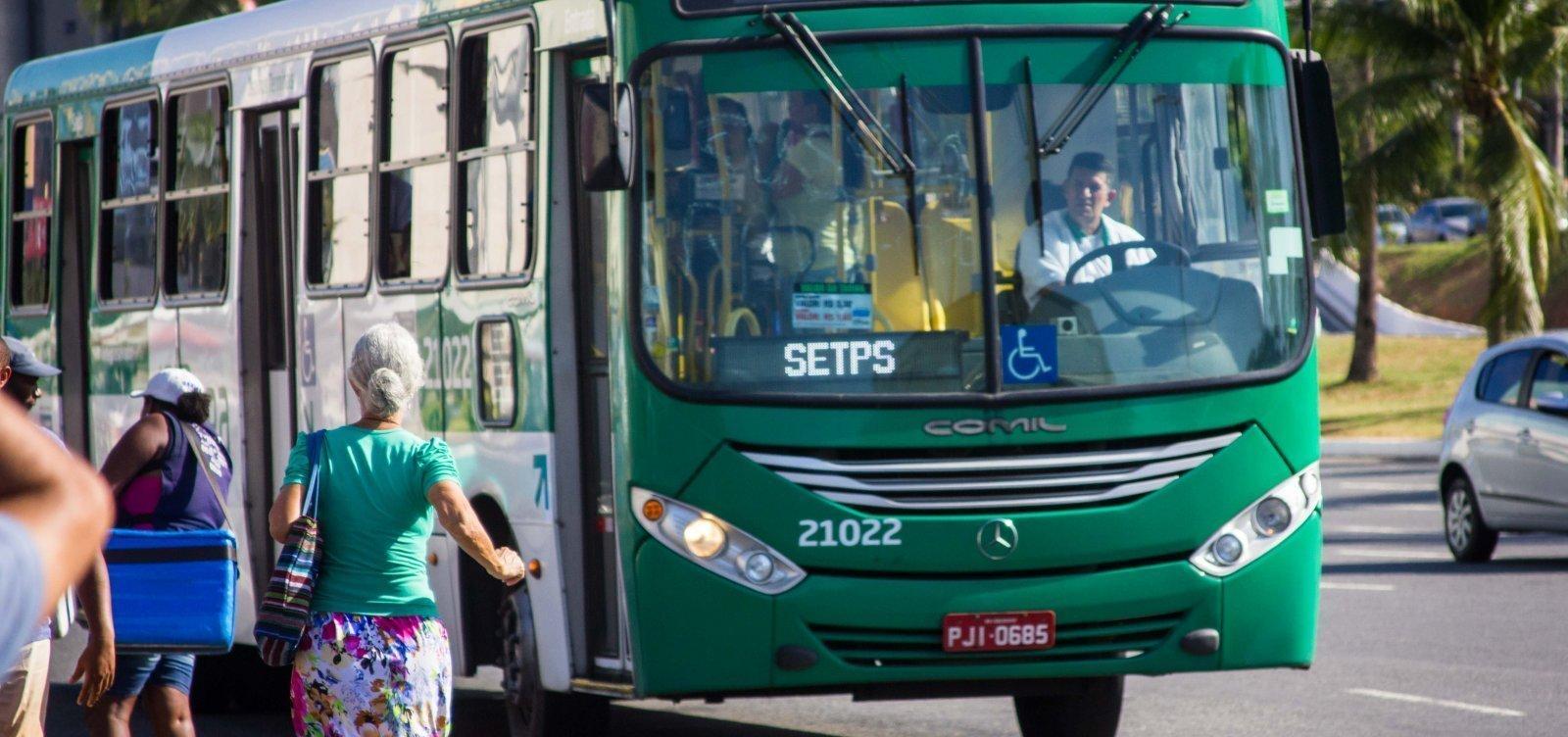 Toque de recolher: ônibus de Salvador passarão a fazer últimas viagens às 22h