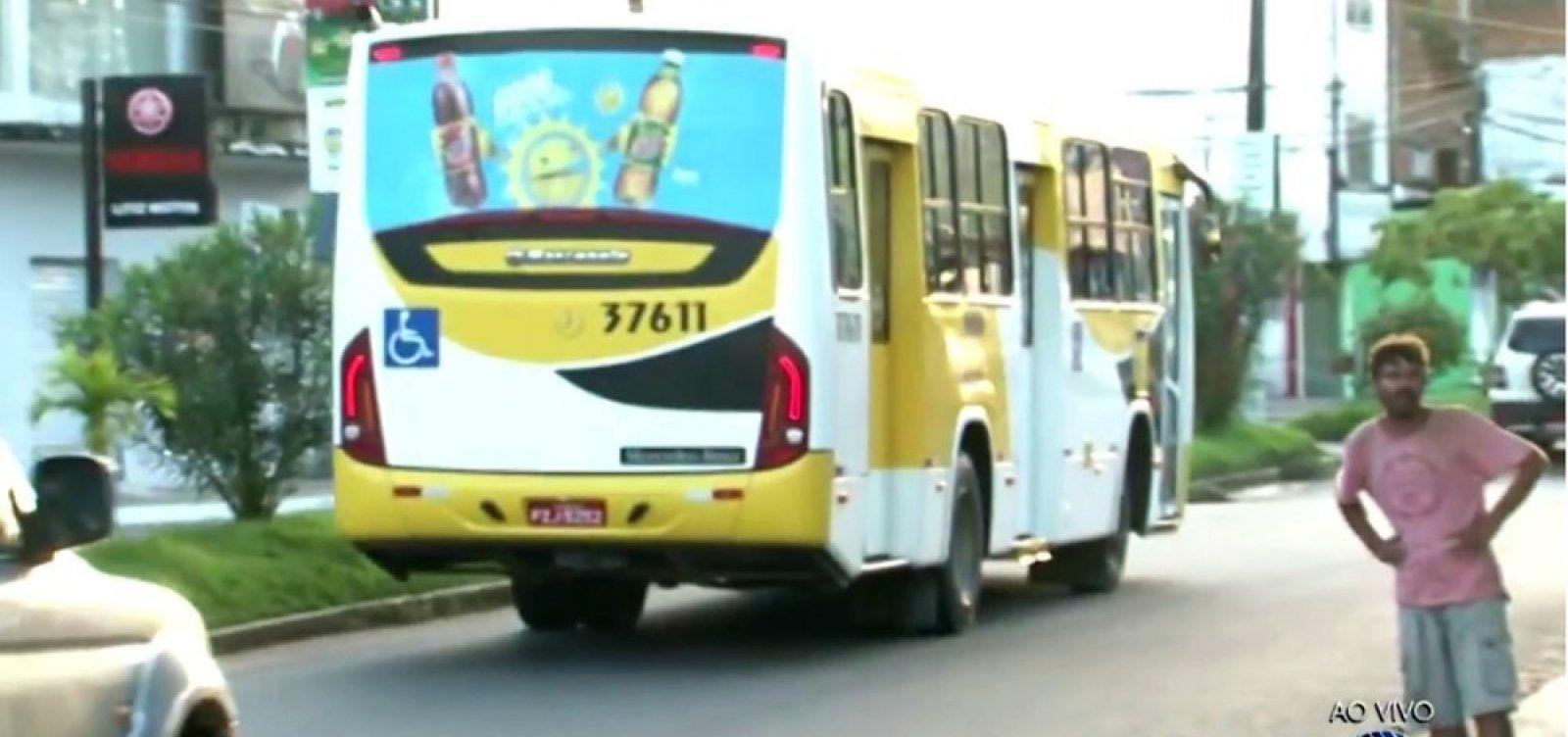 Após 11 meses parados, ônibus em Itabuna voltam a circular
