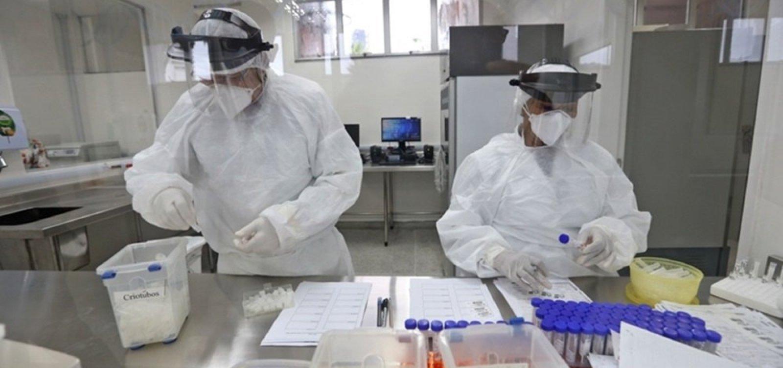 Estudo aponta primeira morte por recorrência da Covid-19 no Brasil