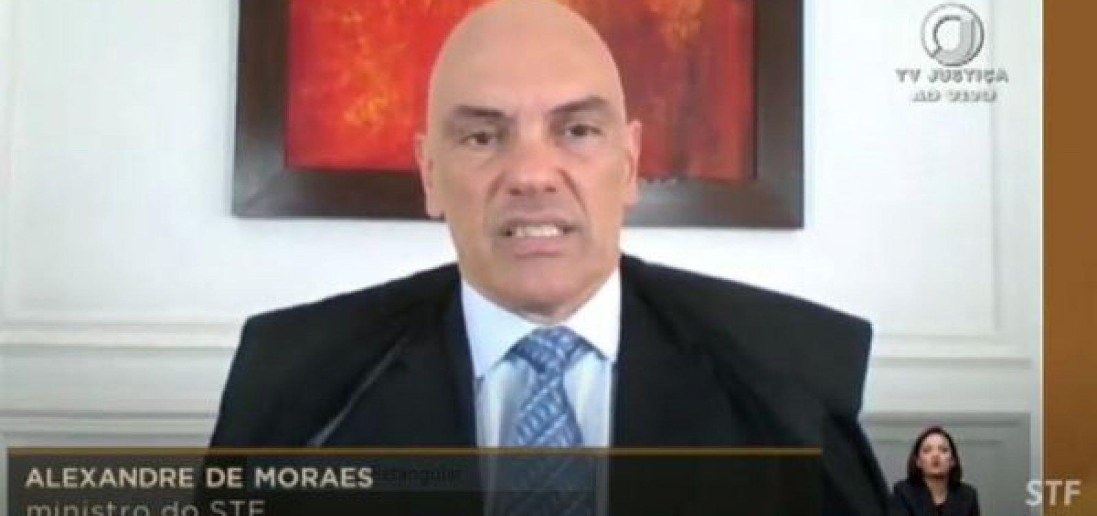 Por unanimidade, ministros do STF decidem manter prisão do deputado Daniel Silveira