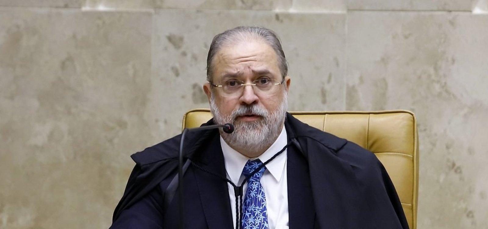PGR finaliza denúncia contra deputado Daniel Silveira