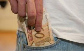 Governo irá gastar R$ 30 bilhões a mais com o novo salário mínimo em 2016