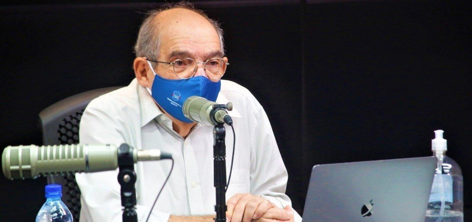 STF 'deu o recado' com aprovação unânime da prisão de Daniel Silveira, diz MK; ouça