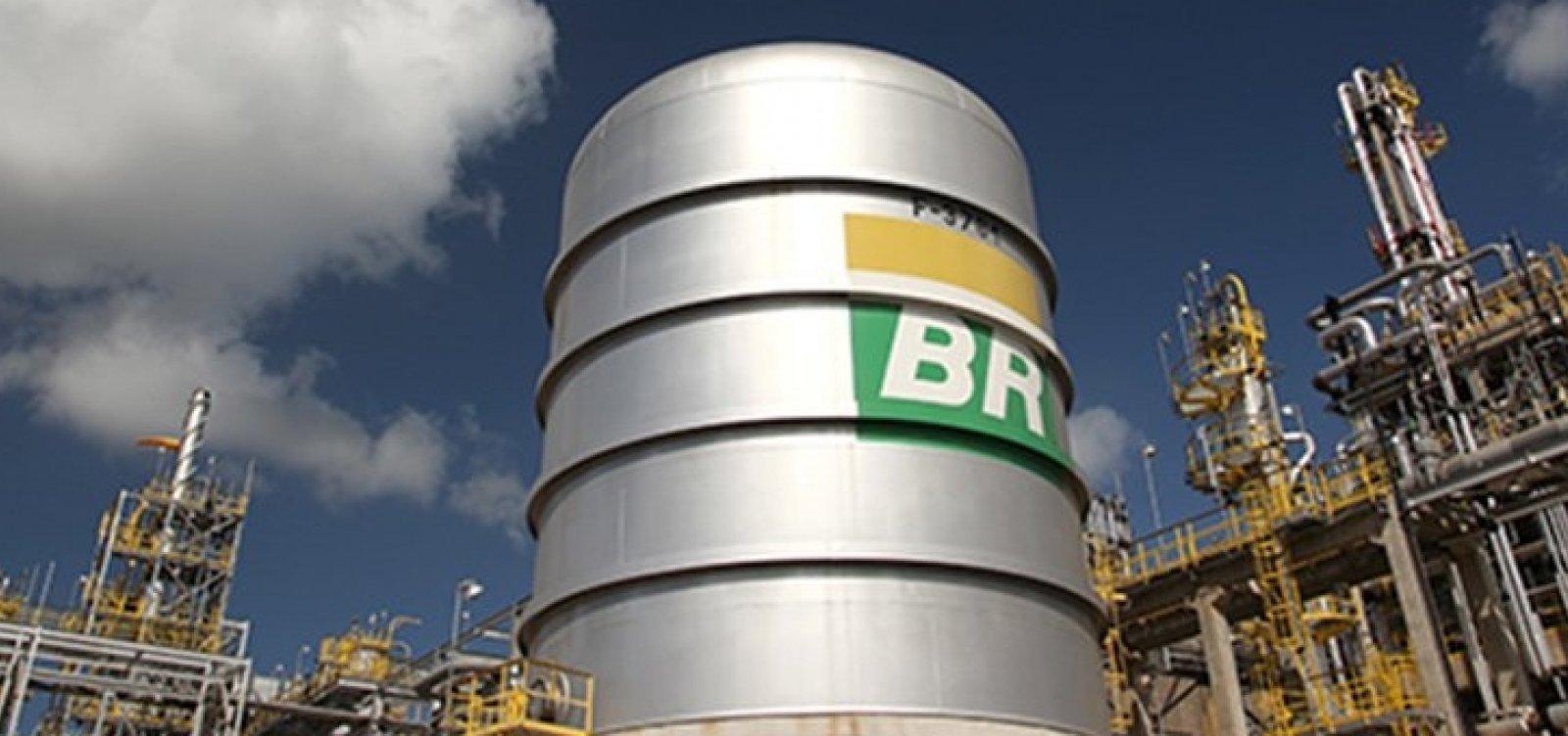 Petrobras comunica nova alta da gasolina e do diesel nas refinarias