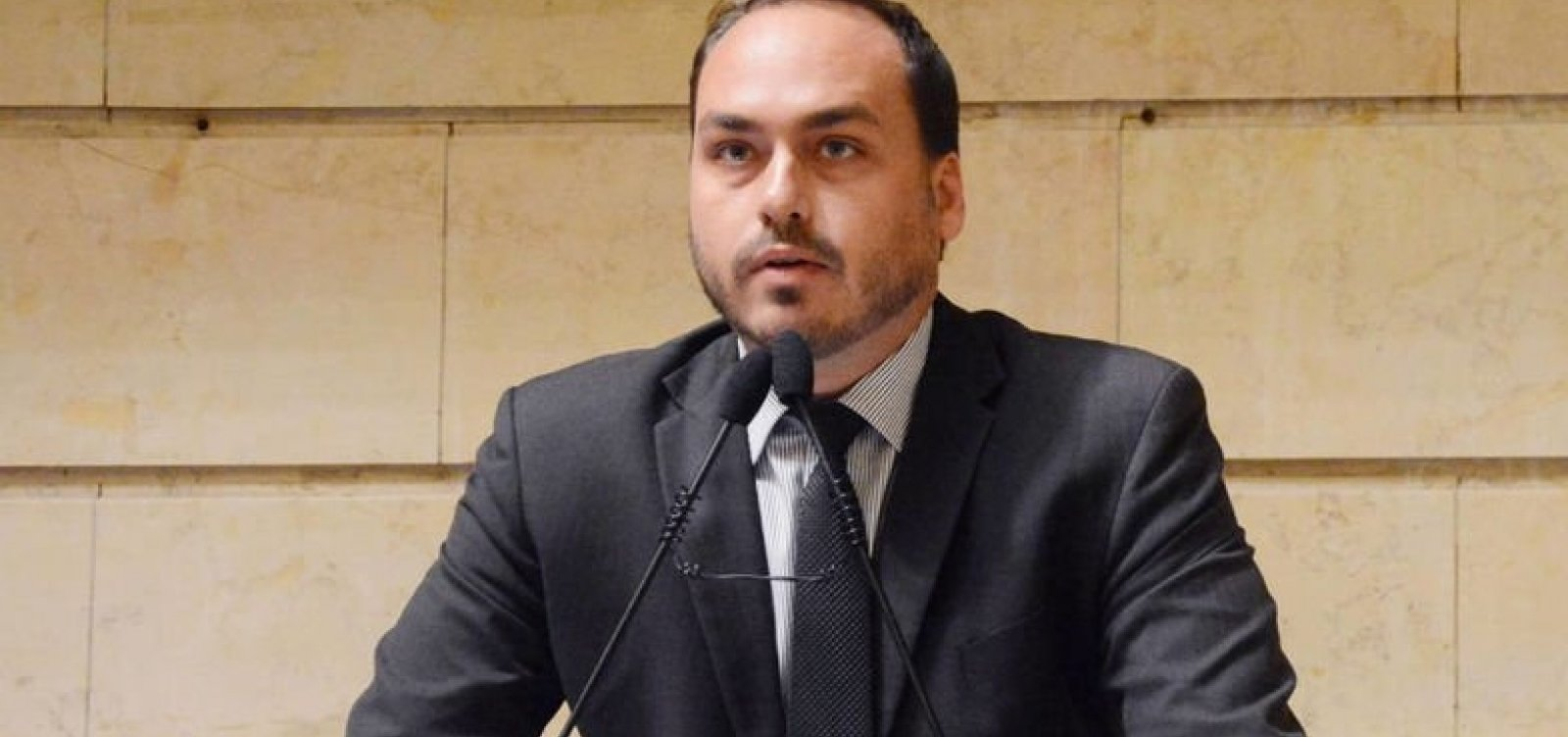 Em vídeo, Bebianno afirma que Jair Bolsonaro pediu por processo contra Carlos