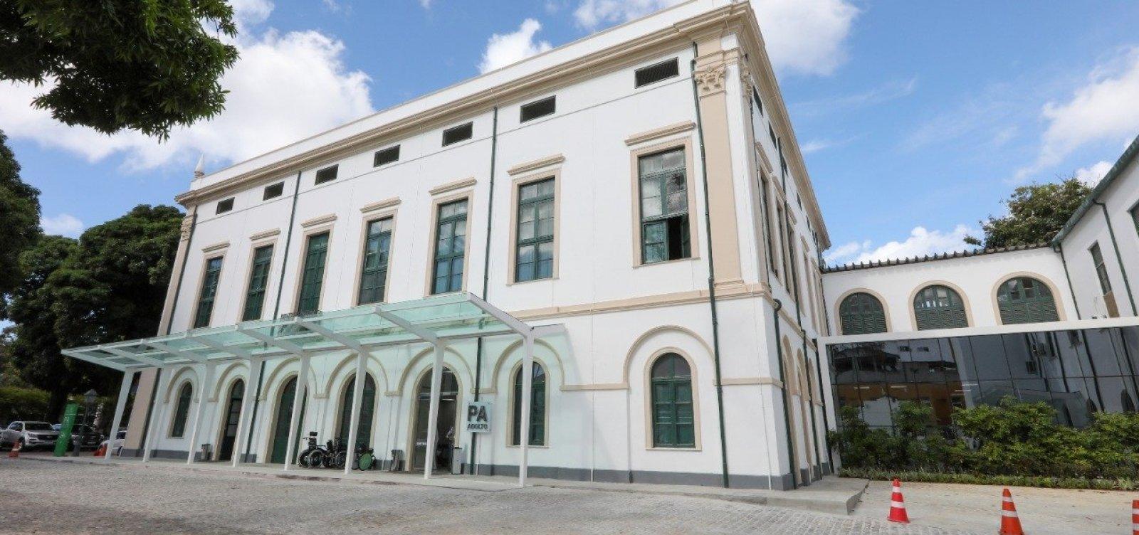 Hospital Santa Izabel forma turma de residência médica com 42 novos especialistas