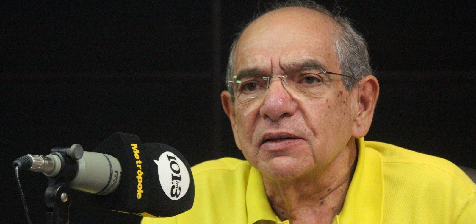 MK comenta tensão entre governo e caminhoneiros em meio a alta no preço dos combustíveis; ouça